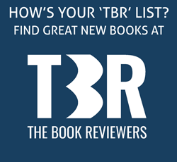 The Book Reviewers ad